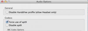 audiooption